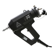 Reka Pneumatic Glue Gun TR55 with LCD temperature display
